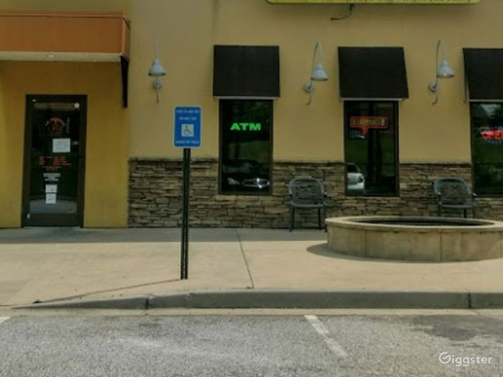 Fun and Spacious 2- Story Restaurant, Event Space for Buyout in Decatur Photo 4