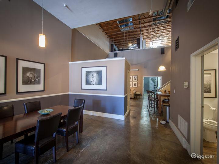 San Francisco Professional Photography Studio
