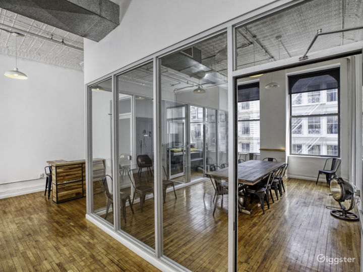 Conference Room 1 (3rd Floor) Photo 2