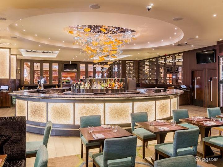 Luxurious Steak & Lobster Restaurant in London, Heathrow Photo 2