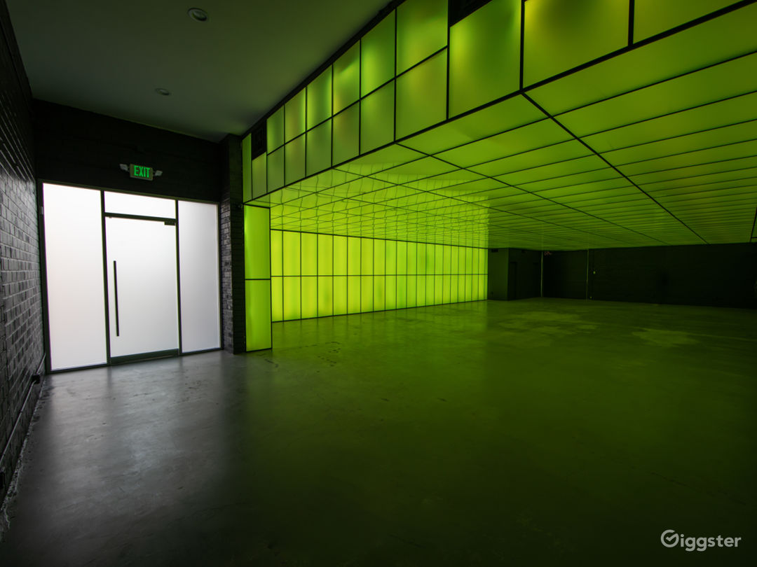 Elektric Studio Photo 5