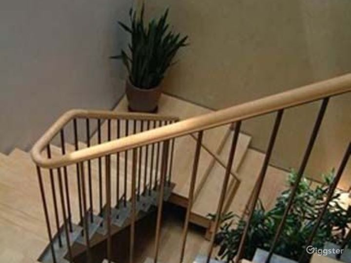 Townhouse location with terrace: Location 4201 Photo 2