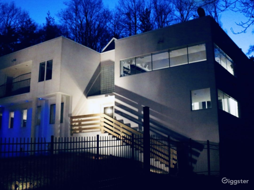 Contemporary New Jersey House Photo 1