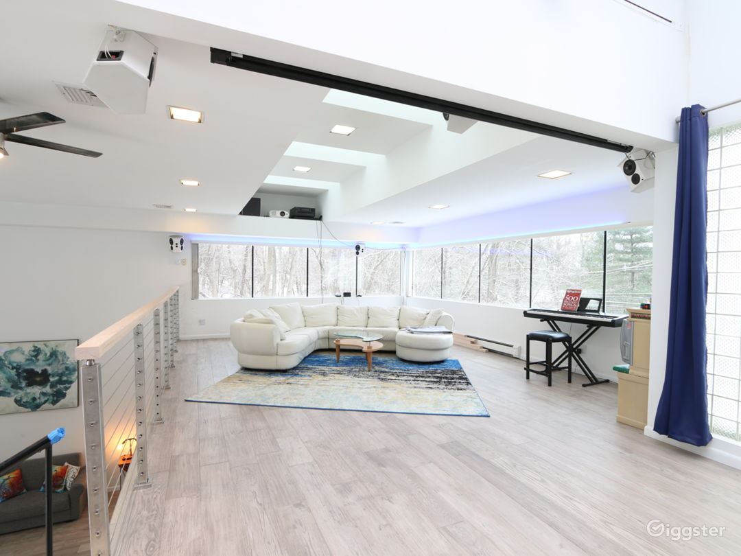 Contemporary New Jersey House Photo 4