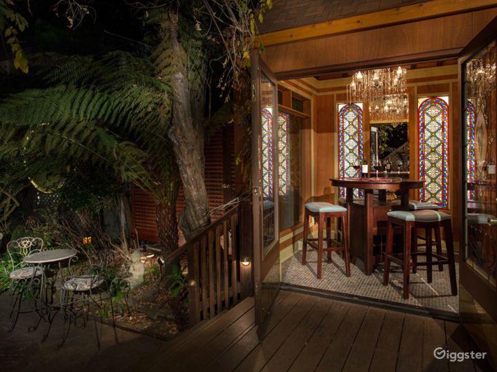 Intimate Wine Temple in San Francisco Photo 2