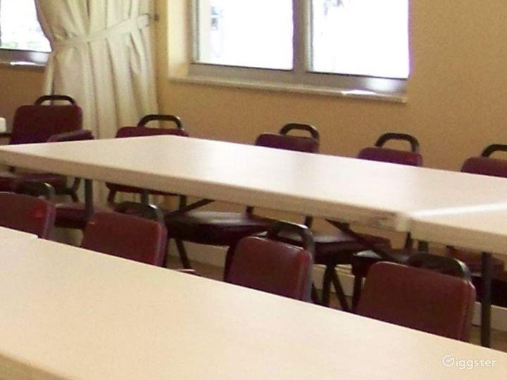Mid Century Dining Room Photo 2
