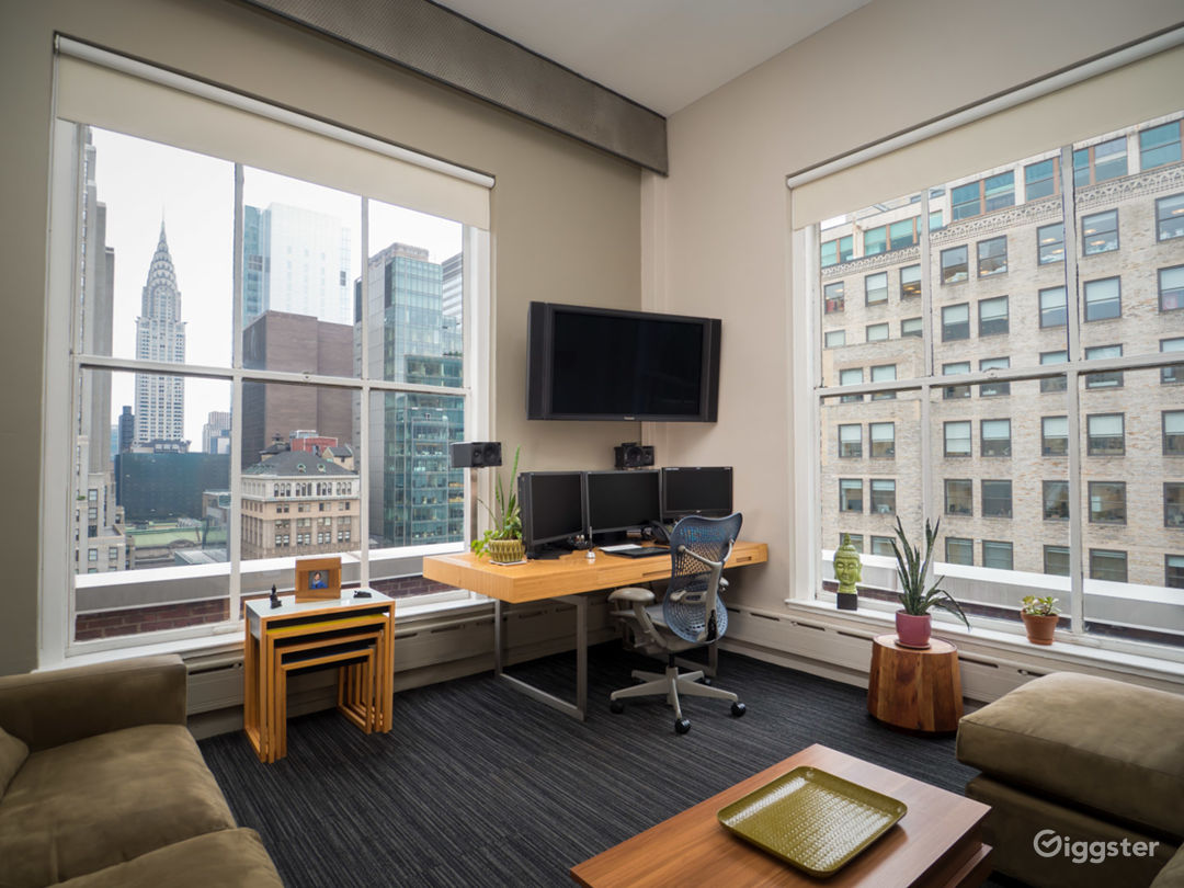 Penthouse space located in the heart of Midtown Photo 5