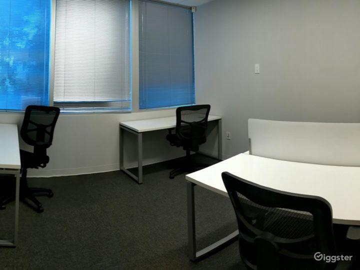 Private Office 204-C in Burbank