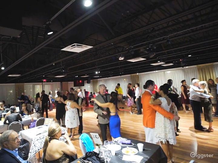 Spacious Dance Studio in Hallandale Beach Photo 5