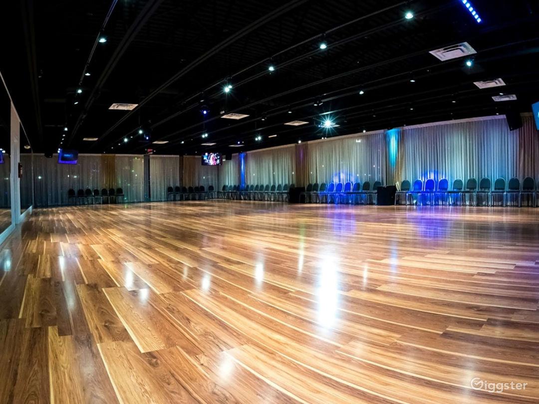 Spacious Dance Studio in Hallandale Beach Photo 1