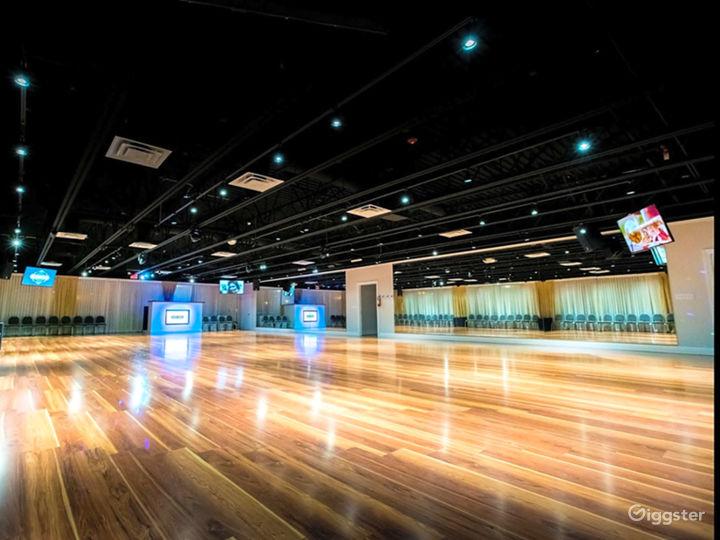 Spacious Dance Studio in Hallandale Beach Photo 2