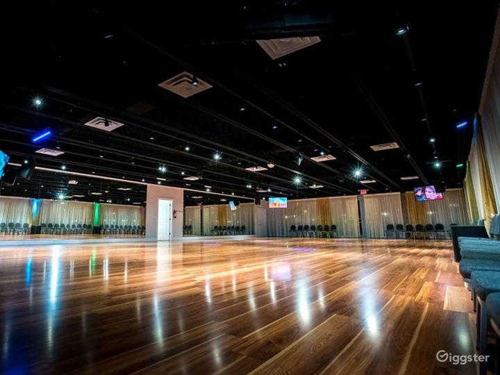 Spacious Dance Studio in Hallandale Beach Photo 3