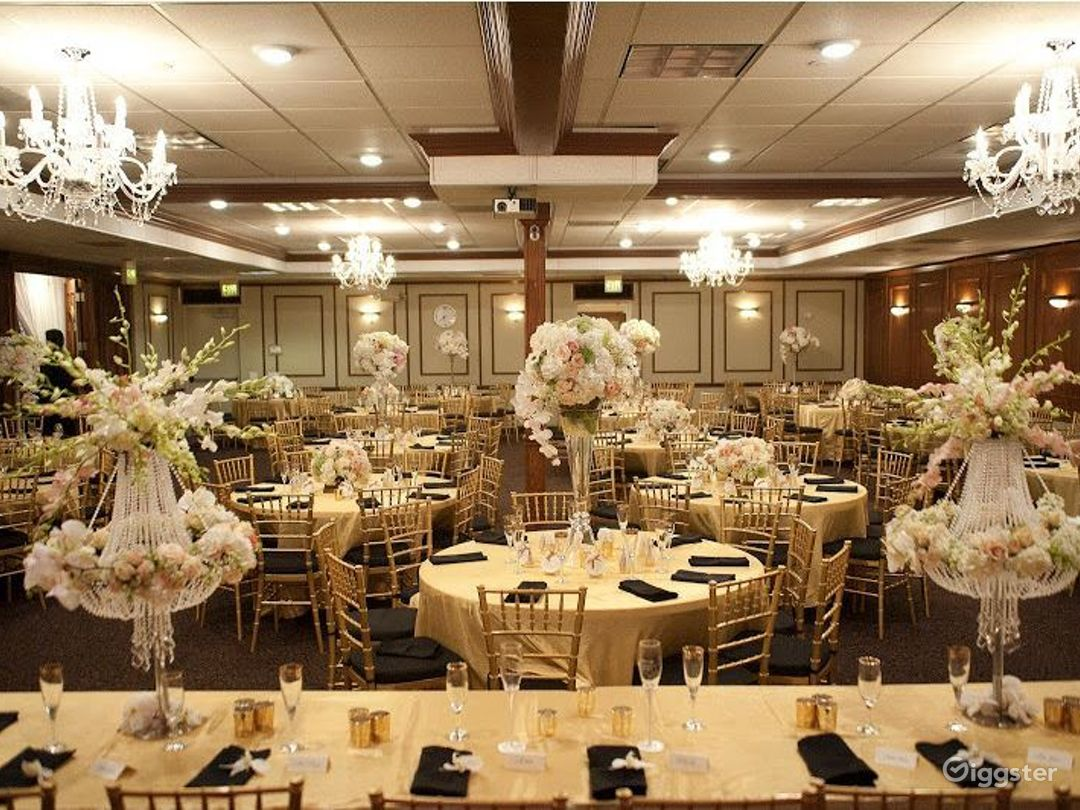 Ideal Venue for Your Event Photo 1