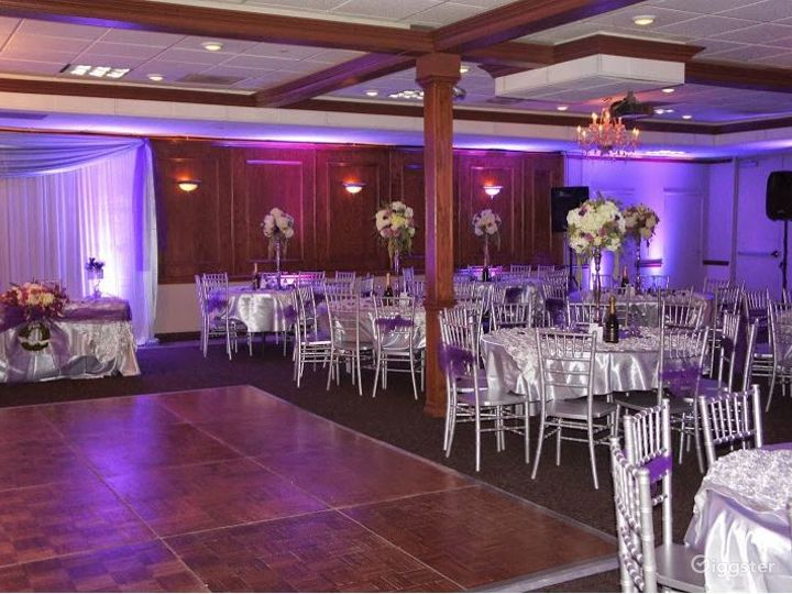 Ideal Venue for Your Event Photo 5