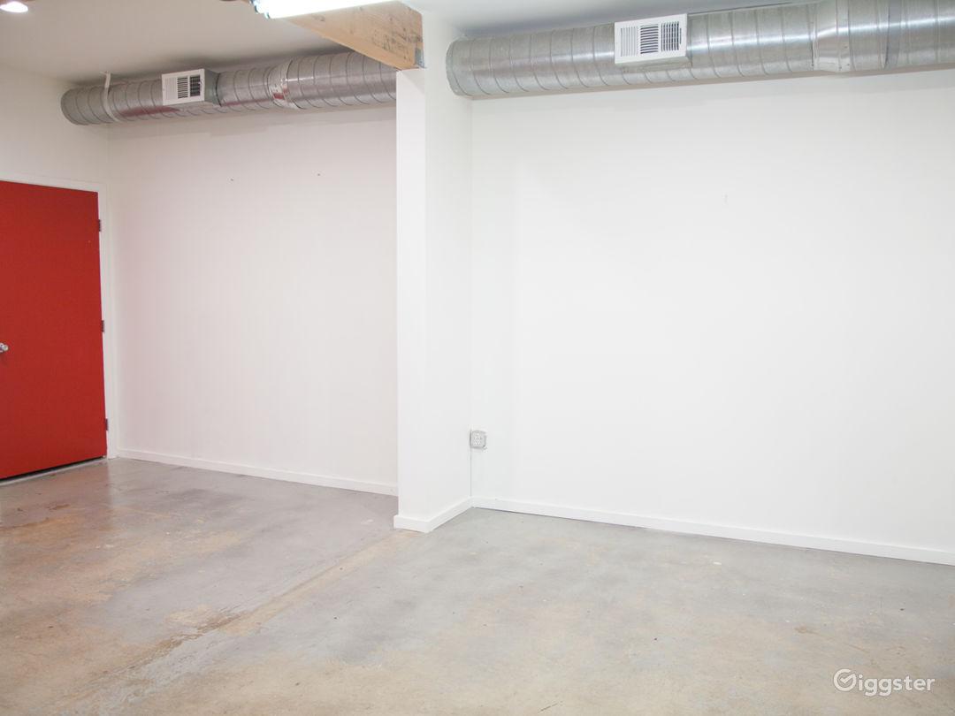 Art Gallery Space