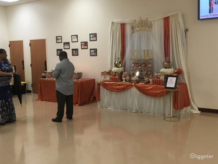 Ideal Space for Corporate Events in Houston Photo 2