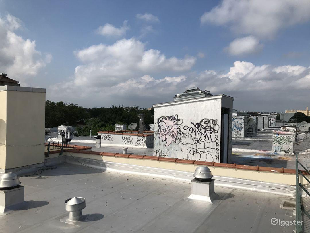 Bushwick Rooftop & Holding Home Photo 1