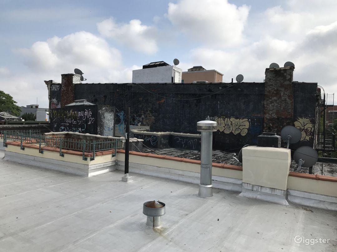 Bushwick Rooftop & Holding Home Photo 5