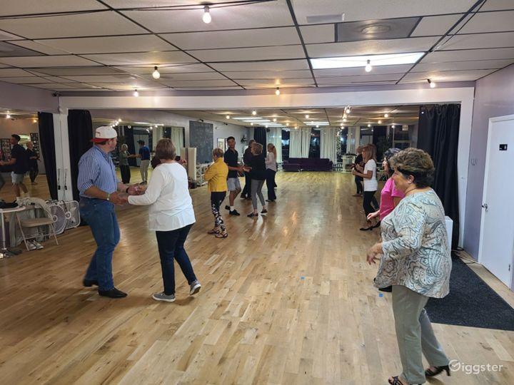 Scenic Dance studio in Daytona Beach Photo 3