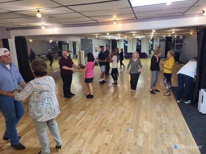 Scenic Dance studio in Daytona Beach Photo 4