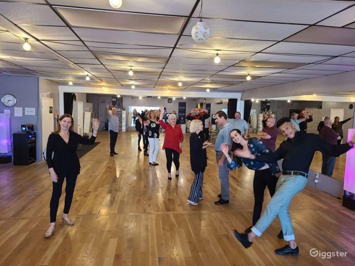 Scenic Dance studio in Daytona Beach Photo 5