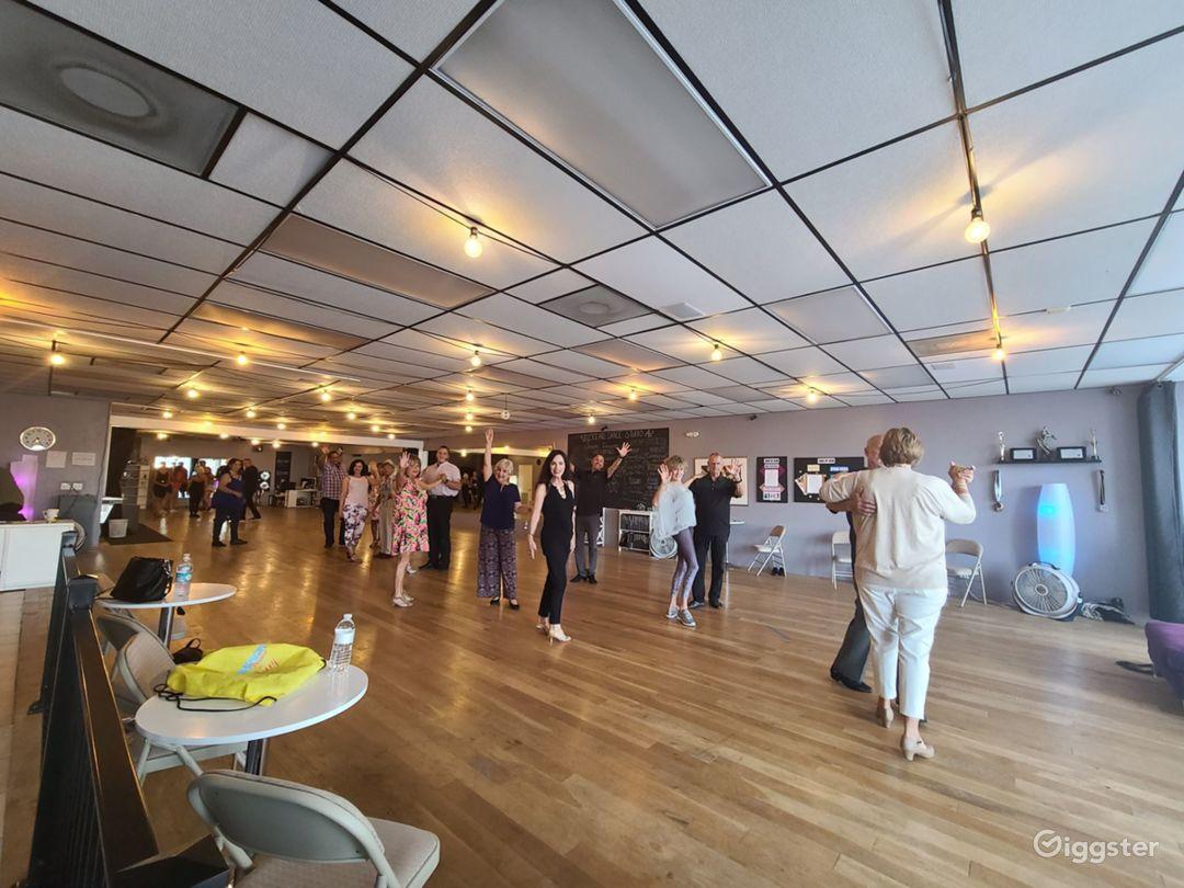 Scenic Dance studio in Daytona Beach Photo 1