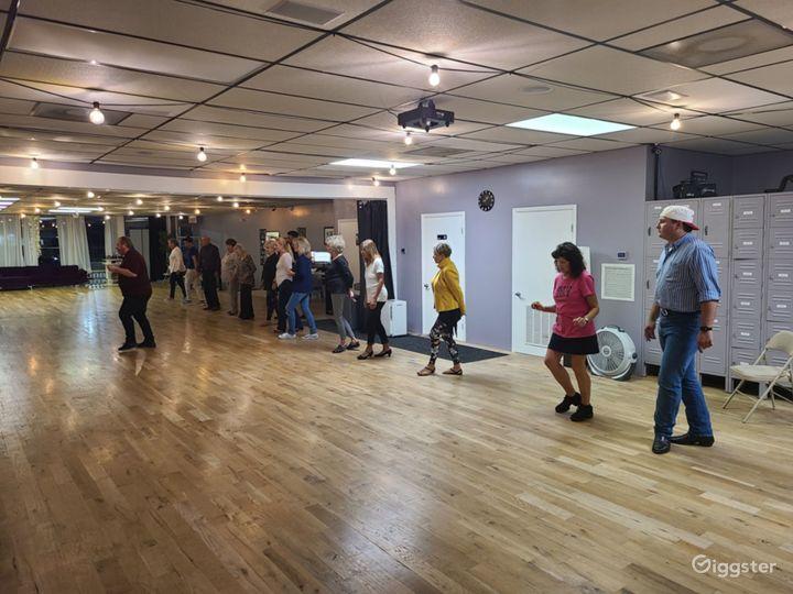 Scenic Dance studio in Daytona Beach Photo 2