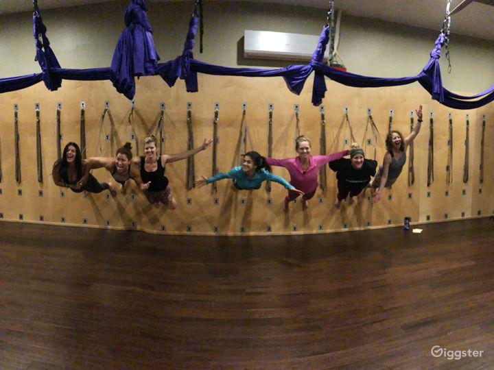 Yoga Studio Zen Space  Photo 3