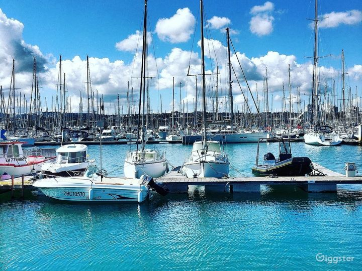 CATALINA 28 Sailboat Tours Los Angeles Photo 3