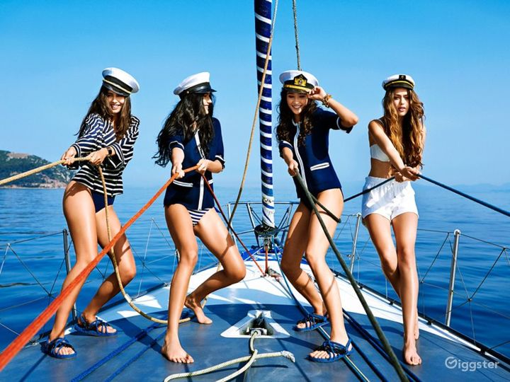 CATALINA 28 Sailboat Tours Los Angeles Photo 4