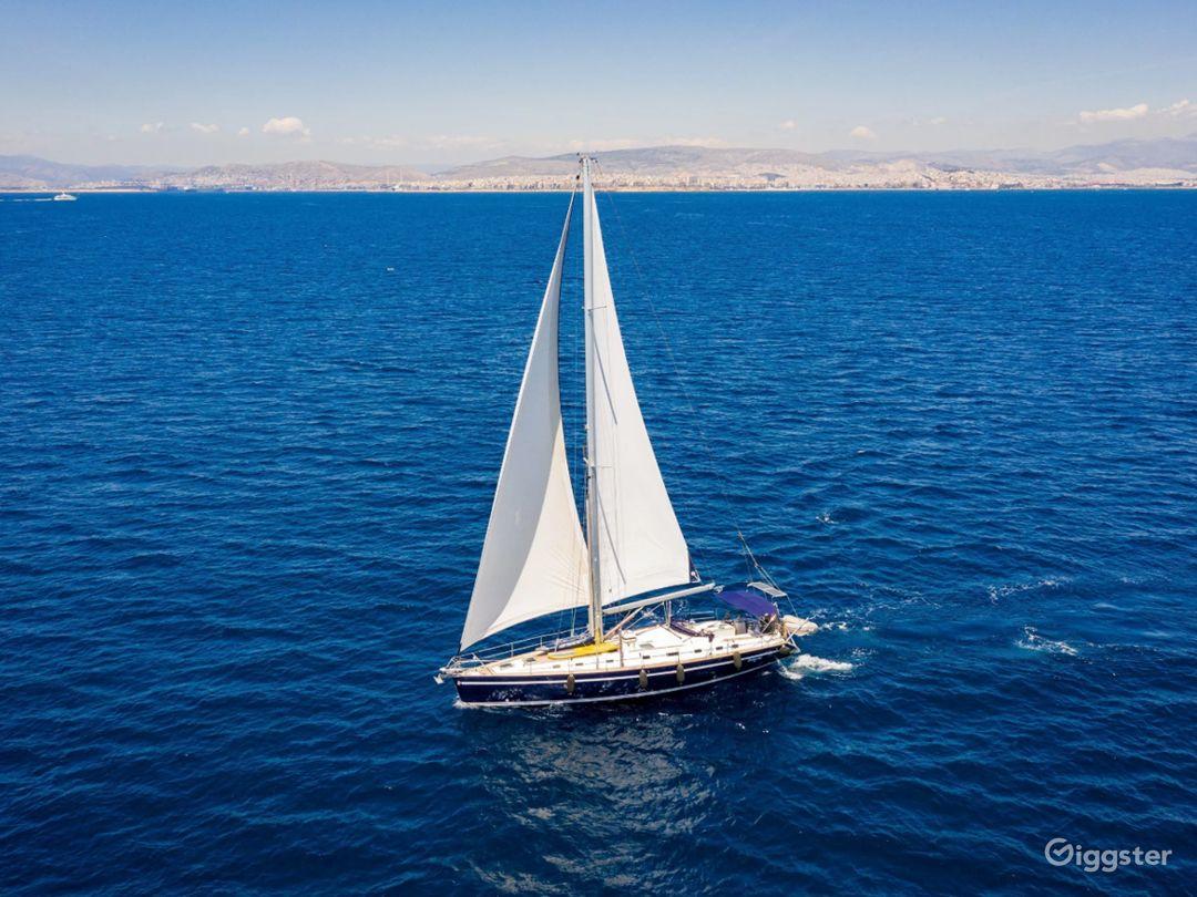 CATALINA 28 Sailboat Tours Los Angeles Photo 1