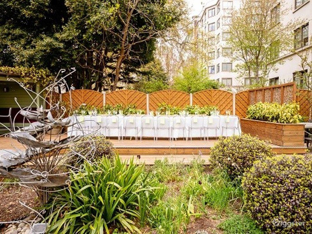 The Scenic Garden in London Photo 1