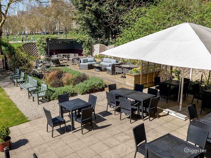 The Scenic Garden in London Photo 4
