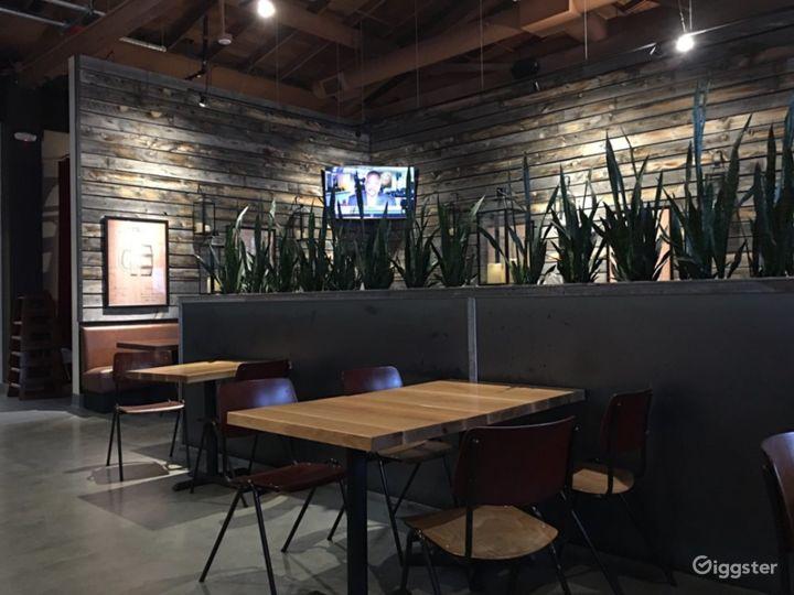 Urban Restaurant and Brewery in Los Gatos Photo 2