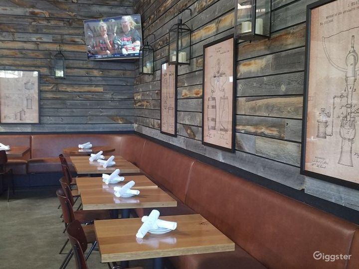 Urban Restaurant and Brewery in Los Gatos Photo 4