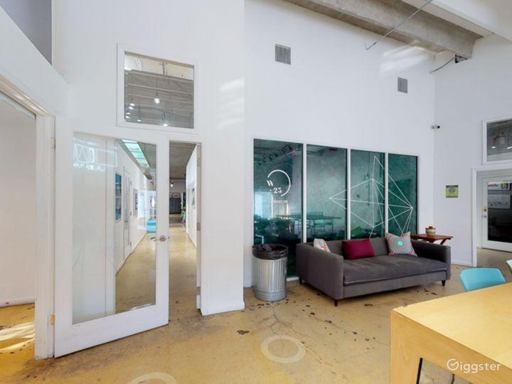 Airy Multipurpose Event Space in Miami Photo 5