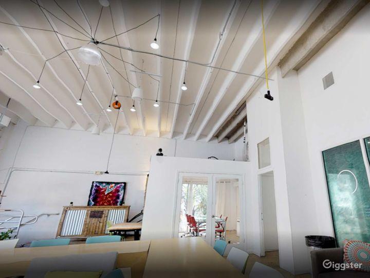 Airy Multipurpose Event Space in Miami Photo 2