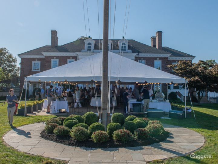 Waterfront Venue in the Great South Bay Photo 2