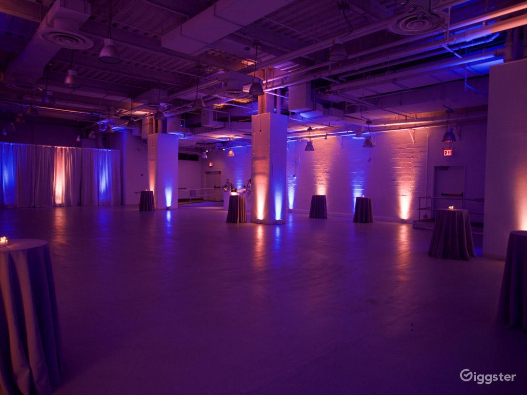 Spacious, Ground Floor, White Box Space Photo 4