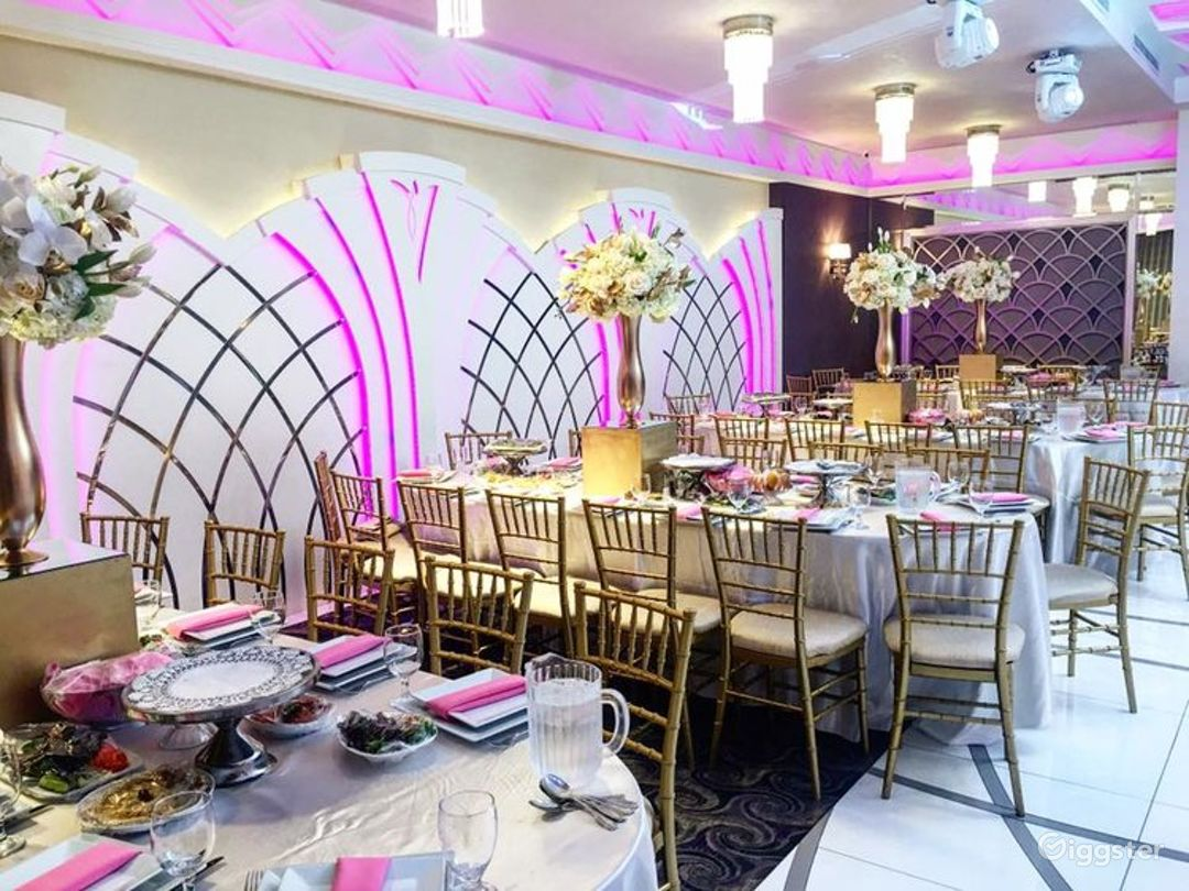 Modern and Stylish Buy-out Venue in Glendale Photo 1