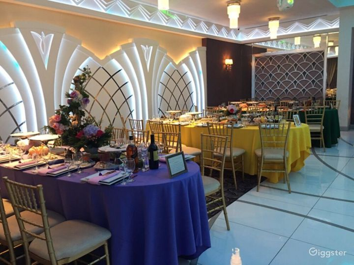 Modern and Stylish Buy-out Venue in Glendale Photo 5
