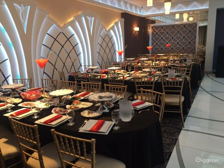 Modern and Stylish Buy-out Venue in Glendale Photo 2