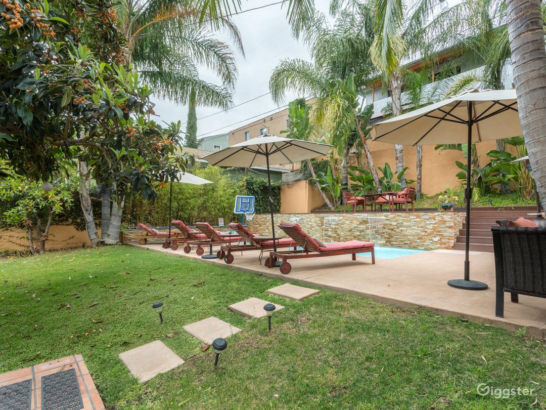 Los Feliz Oasis Pool and Spa Photo 2