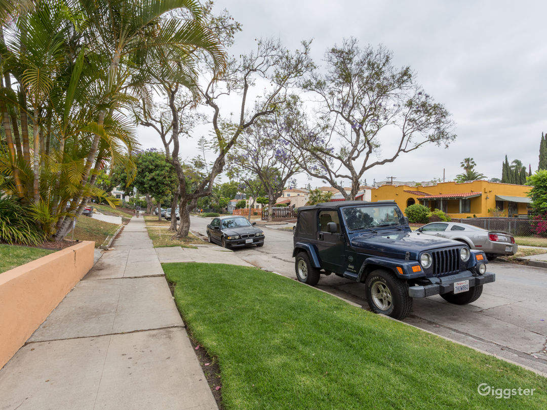 Los Feliz Oasis Pool and Spa Photo 5