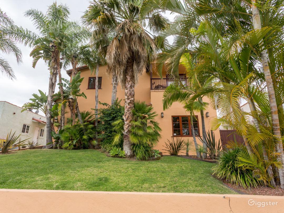 Los Feliz Oasis Pool and Spa Photo 1