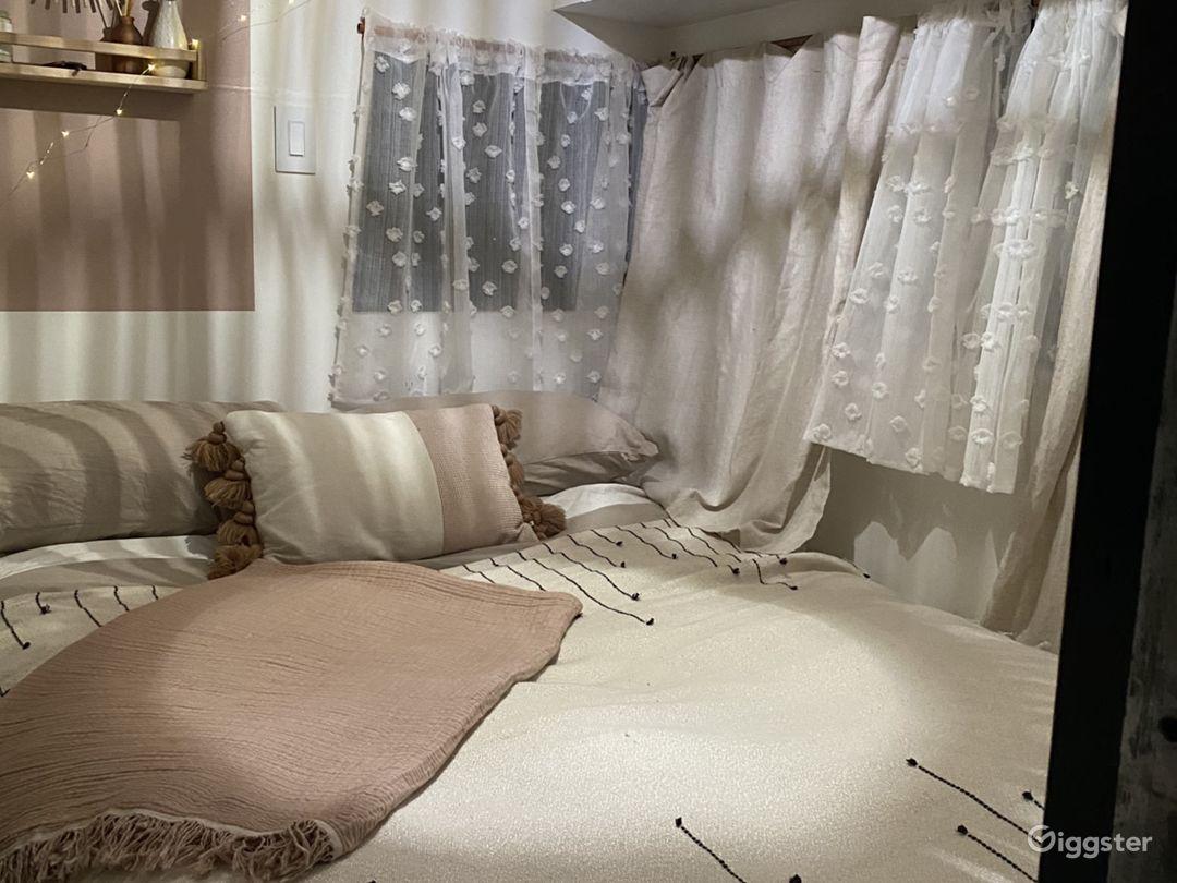 Renovated Vintage Camper/Rv Photo 4
