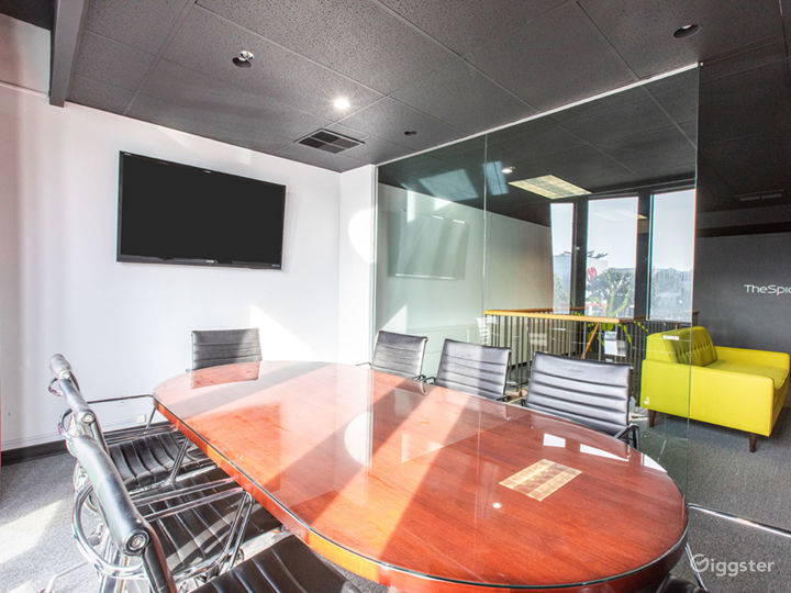Conference Room for Meetings!