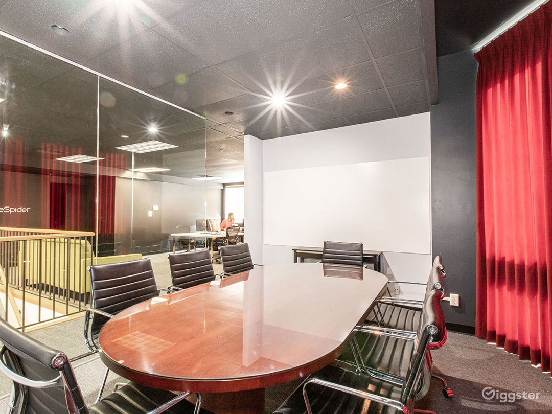 Conference Room for Meetings! Photo 3