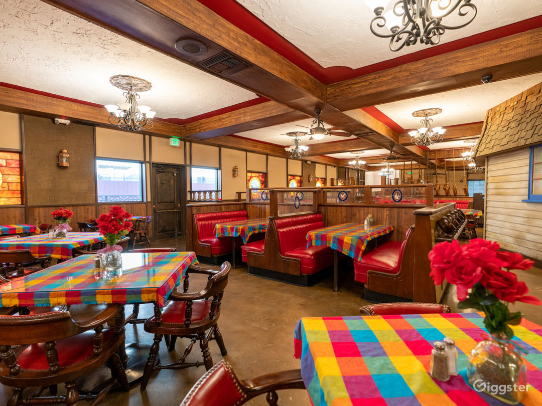 NEW - Valley Restaurant with Bar and Kitchen  Photo 1