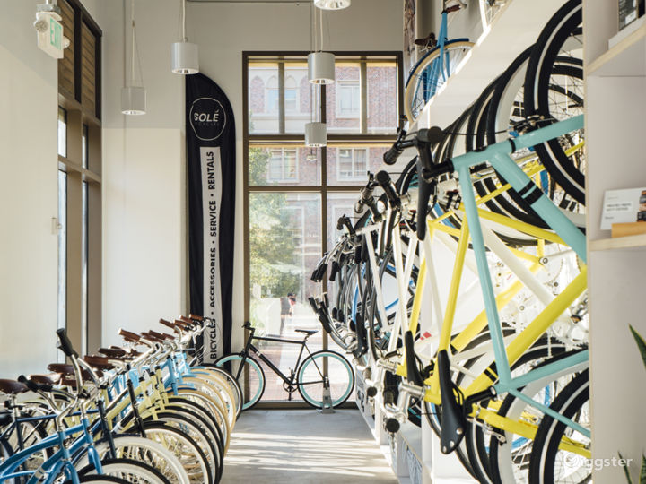 Local Bicycle Shop Photo 5